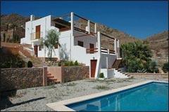 Ferienhaus Andalusien