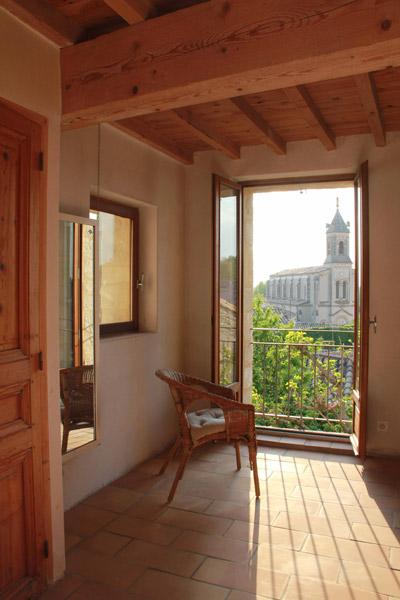 Weitere Bilder: Ferienhaus Boulbon bei Avignon
