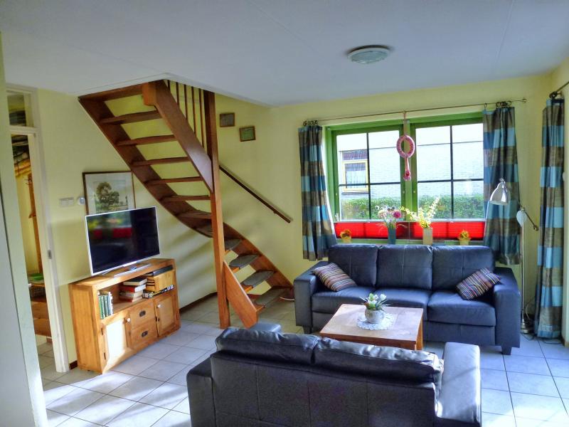 ferienhaus land bauernhaus mit 60 m f r max 4. Black Bedroom Furniture Sets. Home Design Ideas