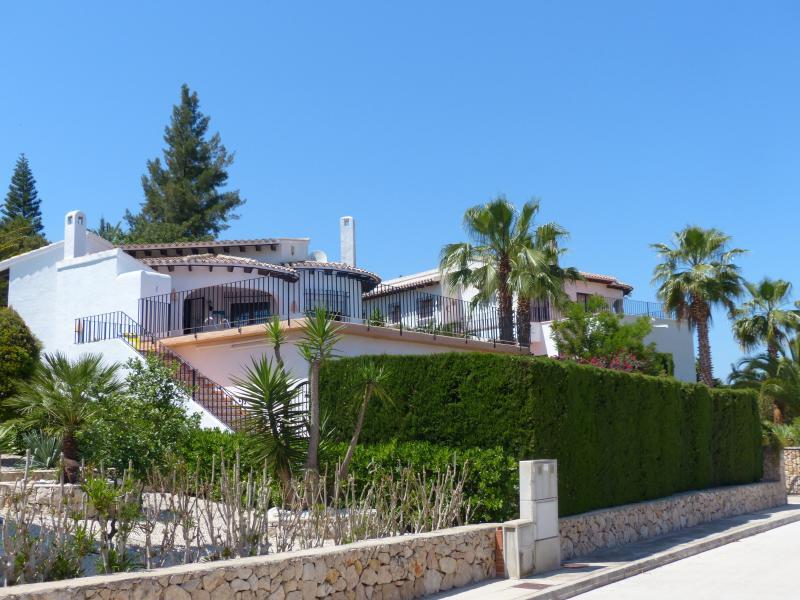 Weitere Bilder: Ferienhaus Monte Pego/Costa Blanca