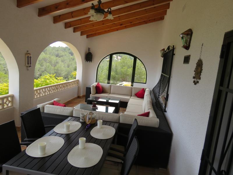 Ferienhaus (Villa) mit 350 m² für max. 10 Personen Pool vorhanden ...