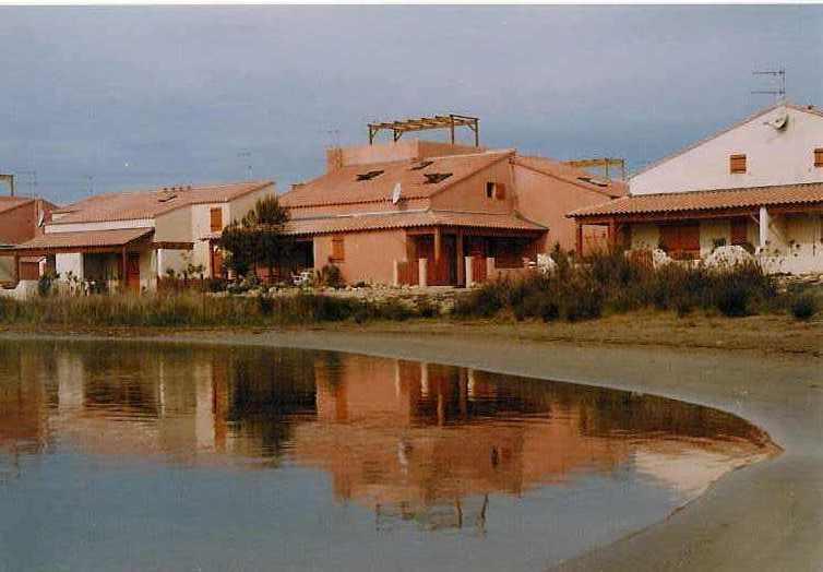 Weitere bilder ferienhaus gruissan les ayguades les lagunes du soleil - Office du tourisme de gruissan ...
