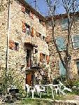 Altes, liebevoll restauriertes Naturstein-Gesindehaus in Dernacueillette / Hautes Corbieres / Aude