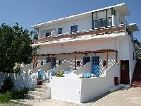 BlueBay-Ferienwohnung & Studios, ruhig gelegen, preiswert, in Ferma bei Ierapetra, Insel Kreta
