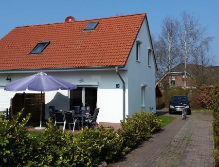 Ferienhaus In Rerik An Der Ostsee Zu Vermieten In Kleiner Und