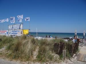 Surf- und Segelschule
