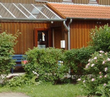 Ferienhaus in Schönberger Strand (SH)