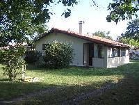 Ferienhaus in Vensac, Nähe Soulac, an der französischen Atlantikküste - Médoc - zu vermieten