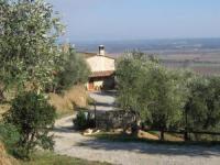 Ferienwohnung mit Swimming Pool, riesigem Garten und Pony in der Nähe von Lucca