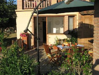Ferienwohnung in Lucca  / Castelvecchio di Compito