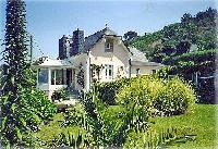 Ferienhaus Ker Yan in der Bretagne an der Rosa Granitküste für 5 Personen mit Wintergarten