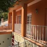 Ferienhaus/Ferienwohnung mit sonniger Terasse und 2 Schlafzimmern bietet Platz für 4 Personen