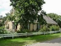 Ferienhaus f�r 15 Personen auf der Insel Ameland am Rande von Nes. Nahe an Nordsee und Wattenmeer