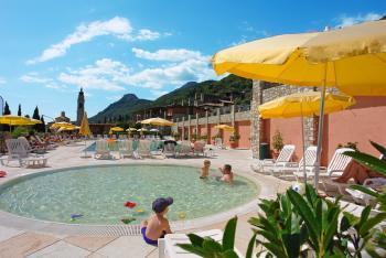Ferienwohnung in Gargnano