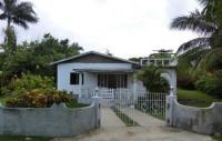 Jamaika Privatpension mit 3 Gästezimmern für maximal 6 Personen mit jeweils eigener Dusche/WC