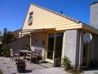 Wohlfühlhaus für 4 Personen in Julianadorp direkt hinter den Dünen, komfortabel und kinderfreundlich