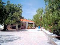 Idyllisch gelegenes Ferienhaus im Grünen der Olivenbäume in der Campagna von Ostuni