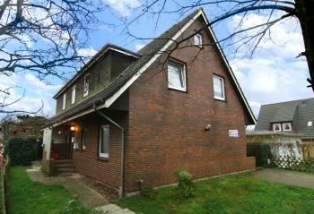 Ferienwohnung in Westerland / Sylt (SH)