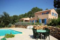 Ferienvilla mit Pool in Lorgues in der Provence - Mas Souleou - 30 km von St. Tropez, Südfrankreich