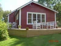 Nichtraucher-Ferienhaus in Okome, S�dschweden, zwischen G�teborg und Malm�, von Privat zu vermieten!