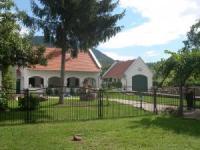 Landhaus in Badacsonyörs auf der Nordseite des Plattensees für 6 Personen - Familienfreundlich!