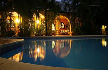 Ferienhaus in Isla Margarita  Playa el Agua