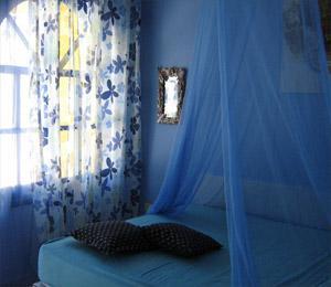 2.tes klimatisiertes Schlafzimmer , Bad ,Terrasse,