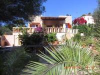Freistehendes Ferienhaus im Südosten von Mallorca, Balearen, Spanien, von Privat  zu  vermieten
