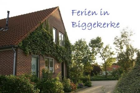 Ferienhaus in Biggekerke