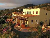 Ferienwohnung mit großem Garten auf der schönen Insel La Palma zu vermieten