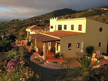Ferienwohnung in Los Llanos de Aridane / La Palma