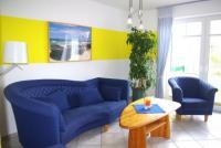 Nichtraucher-Ferienhaus für 2 bis 5 Personen, mit 3 Schlafzimmern, an der ostfriesischen Nordsee
