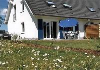 Komfortabel eingerichtetes Ferienhaus auf der Insel Usedom in Lütow, Mecklenburg-Vorpommern