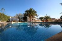 Schönes Ferienhaus mit Pool in Calpe / Costa Blanca für  4 Pers. zur  Alleinverfügung   von Privat