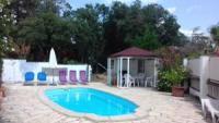 Ferienhaus für 5 Personen mit 2 Doppelschlafzimmern bei Lloret de Mar an der Costa Brava