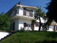 Ferienhaus in den Marken in der Nähe des Töpferdorfes Fratte Rosa, Italien, von Privat zu vermieten