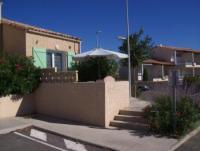 Ferienhaus mit Meerblick in Saint Pierre la Mer, Languedoc-Roussillon von Privat zu vermieten