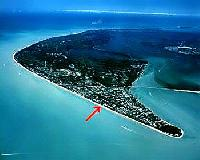 Florida Dream  Sanibel Island - Vacation Home Cyprina Beach on the Beach Front