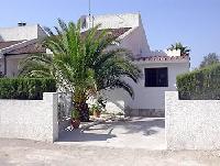 Ferienhaus Casa Luna für max. 6 Personen - ideal für 4 Erwachsene und 2 Kinder.
