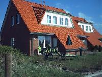 Urlaub an der Nordsee: Ferienhaus an der Nordseeküste in Dorum / Neufeld zu vermieten!