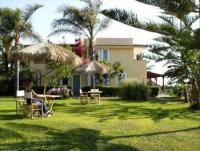 Ferienwohnung in Italien an der Küste von Capo Vaticano - La Meridiana mit Meerblick zu vermieten