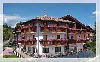 Ferienwohnung in der Residence Feldhof im Herzen der Dolomiten zu vermieten