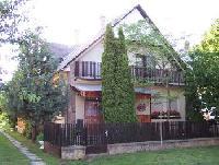 Ferienhaus in Balatonboglár am Südufer des Plattensees in Ungarn von Privat zu vermieten!