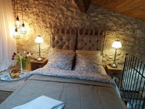 Haus Gironde - Schlafbereich