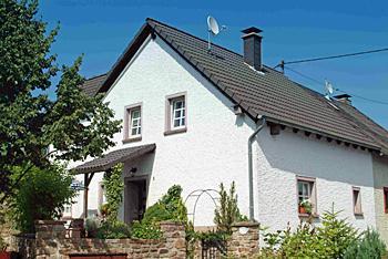 Ferienhaus in Deudesfeld - Vulkaneifel - Eifel