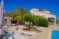 Exklusiv ausgestattetes und top gepflegtes Ferienhaus mit großem Pool & Garten an der Costa Dorada