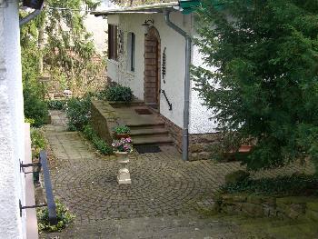 Ferienhaus in Kreuzau - Obermaubach