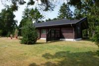 Sch�nes und gem�tliches Ferienhaus auf der natursch�nen Landzunge Sj�llands Odde / Wireless Internet
