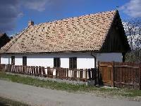 Ferienhaus nahe Gödöllö 50 min von Budapest in Ungarn - Renoviertes Bauernhaus mit großem Garten.