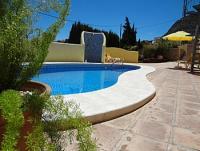 Ferienwohnung in Calpe an der Costa Blanca mit Pool, Spanien zu vermieten!